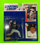 1993 ROGER CLEMENS - STARTING LINEUP - RED SOX - SLU - NM FIGURINE!