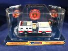 N 25 CODE 3 164 SCALE DIE CAST FIRE ENGINE CITY OF WASAGA BEACH FIRE DEPT