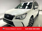 2017 Subaru Forester Touring below $1000 dollars