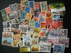 Worldwide stamps used lot  659  2 pics