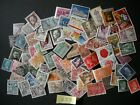 Worldwide stamps used lot  658 2 pics