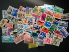 Worldwide stamps used lot  656  2 pics