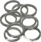 Cometic Exhaust Race Style Gaskets 10pk Harley Davidson Twin Cam C9247
