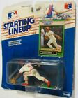 Starting Lineup SLU Barry Larkin 1989 Cincinnati Reds New!