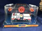 O 78 CODE 3 DIE CAST 164 SCALE FIRE ENGINE CITY OF WASAGA BEACH FIRE DEPART