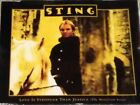 STING LOVE IS STRONGER THAN JUSTICE 4 TRACK IMPORT CD FREE SHIPPING