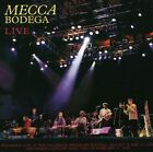 Mecca Bodega : Live Rock CD