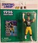 1996 Kevin Greene starting lineup MINT Condition Great Looking item