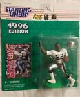 1996 Harvey Williams starting lineup MINT Condition Great Looking item