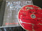 ALDO NOVA - BLOOD ON THE BRICKS 91 ORIGINAL CD: BON JOVI NR MINT