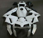 Unpainted ABS Injection Fairing Kit For Honda CBR600RR 2003 2004 F5 Complete Set