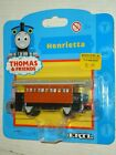 SEALED Thomas and Friends Ertl Diecast Train Vehicle Henrietta -GULLANE #1293