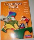 B001MJYFR2 Weight Watchers 2000 Complete Food Companion Points Values