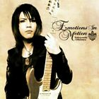 Takayoshi Ohmura ‎– Emotions In Motion  CD