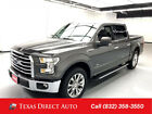 2016 Ford F-150 XLT Texas Direct Auto 2016 XLT Used Turbo 3.5L V6 24V Automatic RWD Pickup Truck