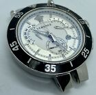 Used versace watch men ,No Band, As Is
