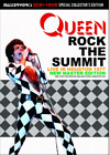 QUEEN / ROCK THE SUMMIT : LIVE IN HOUSTON 1977 - NEW MASTER EDITION - (2CD+DVD)