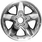 9593758 939 625 Dorman Wheel 16 inch Diameter New for Chevy S10 Pickup Chevrolet