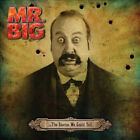 The Stories We Could Tell [Digipak] by Mr. Big.