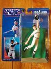 1998 Larry Walker Kenner Starting Lineup Colorado Rockies Action Figure And...