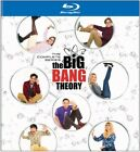 The Big Bang Theory: The Complete Series [New Blu-ray] Boxed Set, Gift Set, Re