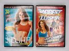 Jillian Michaels 30 Day Shred  The Biggest Loser Last Chance Workout Program