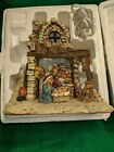 Department 56 Little Town of Bethlehem Nativity