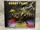 Bobby Friss Live- Bike Week, Daytona Beach FL 2002 CD B458