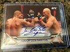 2016 Topps UFC Knockout Trading Cards 54
