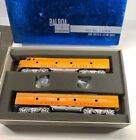 HO JAPAN BRASS BALBOA UP UNION PACIFIC E 8 EMD DIESEL AB LOCOMOTIVE ENGINE SET