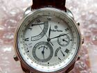 RARE WYLER VETTA COMPLEX MINUTE REPEATER~PERPETUAL CHRONOMETER WATCH~MIYOTA MOVT
