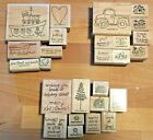 Stampin Up Loads of Love Loads of Love Accessories  Boat Loads of Love Stamps