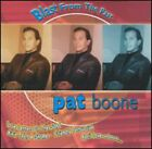 Pat Boone : Blast from the Past Vocal 1 Disc CD