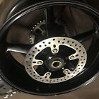 ktm 950 supermoto Rear Wheel Rim With Sprocket Rotor And Carrier