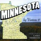 Chris Herriges : Minnesota Rock 1 Disc CD