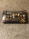 New PEZ Lord of the Rings Dispensors Legolas Gandalf Frotto Gollum Aragorn A1
