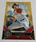 Spectacular 2012 Topps Finest Autographed Yu Darvish Superfractor Pulled  14