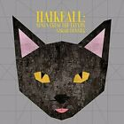 Sarah Donner : Hairball: Songs from the Depths Rock CD