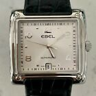 EBEL 1911 La Carree Stainless Men's Automatic