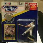 F65 KEVIN MAAS YANKEES 1991 starting line up New In Box FREE SHIPPING