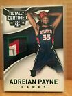 2010-11 Panini Totally Certified Green Parallels Red-Hot 8