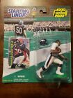 TERRELL DAVIS - STARTING LINE UP 1999 - SLU - NEW - FREE S/H - (B27A)