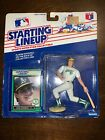 Starting Lineup Jose Canseco 1989 action figure (B67A)