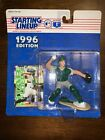 New 1996 Starting Lineup Terry Steinbach Action Figure New and Sealed (B70A)