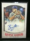 2016 Topps Gypsy Queen Baseball Cards 9