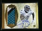 2012 Topps Five Star Football Rookie Card Guide 46