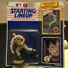 F63 1990 MIKE SCOTT ASTROS Starting Line Up NEW NIB FREE SHIPPING
