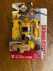 HASBRO TRANSFORMERS AUTOBOT BUMBLE BEE SCOUT 3 Step Quick Change SEALED