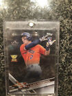 2017 Topps Clearly Authentic Baseball Cards 41