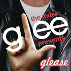 The Cast of Glee : Glee Presents Glease CD EP (2013)
